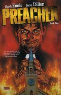Preacher TPB (2013-2014 DC/Vertigo) Deluxe Edition 1-1ST