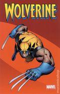 Marvel Universe Wolverine TPB (2013 Marvel Digest) 1-1ST