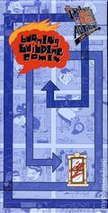 Burning Building Comix HC (2013 Top Shelf) 1-1ST