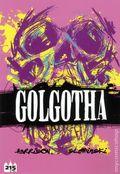 Golgotha GN (2013 215 Ink) 1-1ST