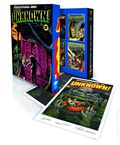 ACG Collected Works: Adventures into the Unknown HC (2013 PS Artbooks Slipcase Edition) 1-1ST