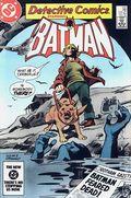 Detective Comics (1937 1st Series) Mark Jewelers 545MJ