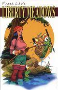 Liberty Meadows (1999) 2-3RD