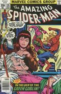 Amazing Spider-Man (1963 1st Series) Mark Jewelers 178MJ