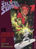 Silver Surfer Judgment Day GN (1988 Marvel) 1-REP