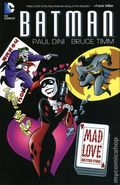 Batman Mad Love and Other Stories TPB (2011 DC) 1-REP