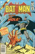 Batman (1940) Mark Jewelers 340MJ