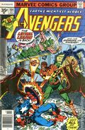 Avengers (1963 1st Series) 35 Cent Variant 164