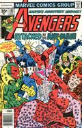 Avengers (1963 1st Series) 35 Cent Variant 161