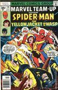 Marvel Team-Up (1972 1st Series) 35 Cent Variant 59