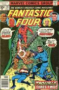 Fantastic Four (1961 1st Series) 35 Cent Variant 187