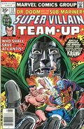 Super-Villain Team-Up (1975) 35 Cent Variant 13