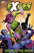 Exiles TPB (2002-2008 Marvel) 9-1ST