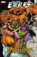 Exiles TPB (2002-2008 Marvel) 10-1ST