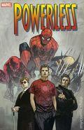 Powerless TPB (2005) 1-1ST