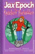 Jax Epoch and the Quicken Forbidden TPB (2003 AIT/Planet Lar) 1-1ST
