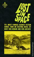 Lost in Space PB (1967 A Pyramid Novel) 1-1ST