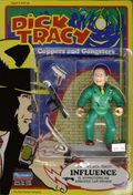 Dick Tracy Coppers and Gangsters Action Figure (1990 Playmates) ITEM#5708