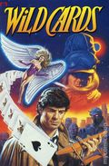 Wild Cards TPB (1991 Epic) 1-1ST