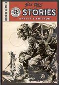 Jack Davis EC Stories HC (2013 IDW) Artist's Edition 1-1ST