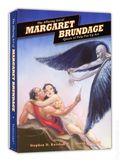 Alluring Art of Margaret Brundage: Queen of Pulp Pin-Up Art HC (2013 Vanguard) 1DLX-1ST