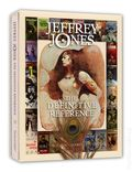 Jeffrey Jones: The Definitive Reference HC (2013 Vanguard) 1B-1ST