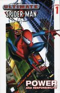 Ultimate Spider-Man TPB (2001-2010 Marvel) 1st Edition 1-PLA