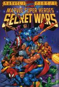 Marvel Super Heroes Secret Wars TPB (1992 Marvel) 1st Edition 1-REP