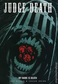 Judge Death My Name is Death TPB (2005) 1-REP