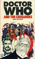 Doctor Who and the Crusaders PB (2011 Novel) 1-REP