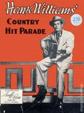 Hank Williams' Country Hit Parade SC (1950 Acuff-Rose) 1-1ST