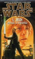 Star Wars I, Jedi PB (1999 Bantam Novel) 1-REP