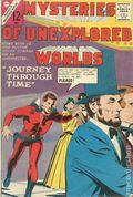 Mysteries of Unexplored Worlds (1956) 41