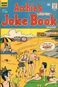 Archie's Joke Book (1953) 153