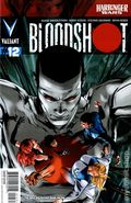 Bloodshot and Hard Corps (2012 3rd Series) 12C