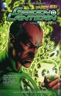 Green Lantern TPB (2012-2017 DC Comics The New 52) 1-REP
