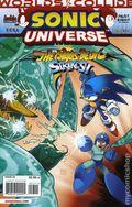 Sonic Universe (2009) 53A
