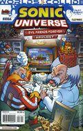 Sonic Universe (2009) 53B