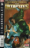 Ultimates (2011 Marvel Ultimate Comics) 26
