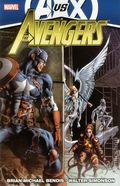 Avengers TPB (2011-2013 Marvel) 4th Series Collections by Brian Michael Bendis 4-1ST