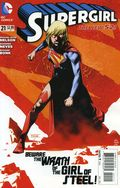 Supergirl (2011 5th Series) 21