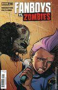 Fanboys vs. Zombies (2012 Boom) 15