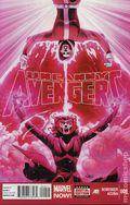 Uncanny Avengers (2012 Marvel Now) 9