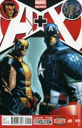 A Plus X (2012 Marvel Now) 9