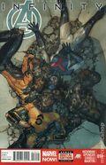 Avengers (2013 5th Series) 14A