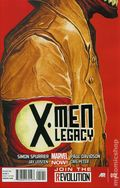 X-Men Legacy (2012 2nd Series) 12