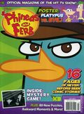 Phineas and Ferb Magazine (2012) 18