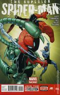 Superior Spider-Man (2013 Marvel NOW) 12A