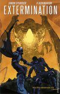 Extermination TPB (2013 Boom Studios) By Simon Spurrier 2-1ST