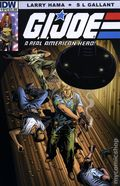 GI Joe Real American Hero (2010 IDW) 191
